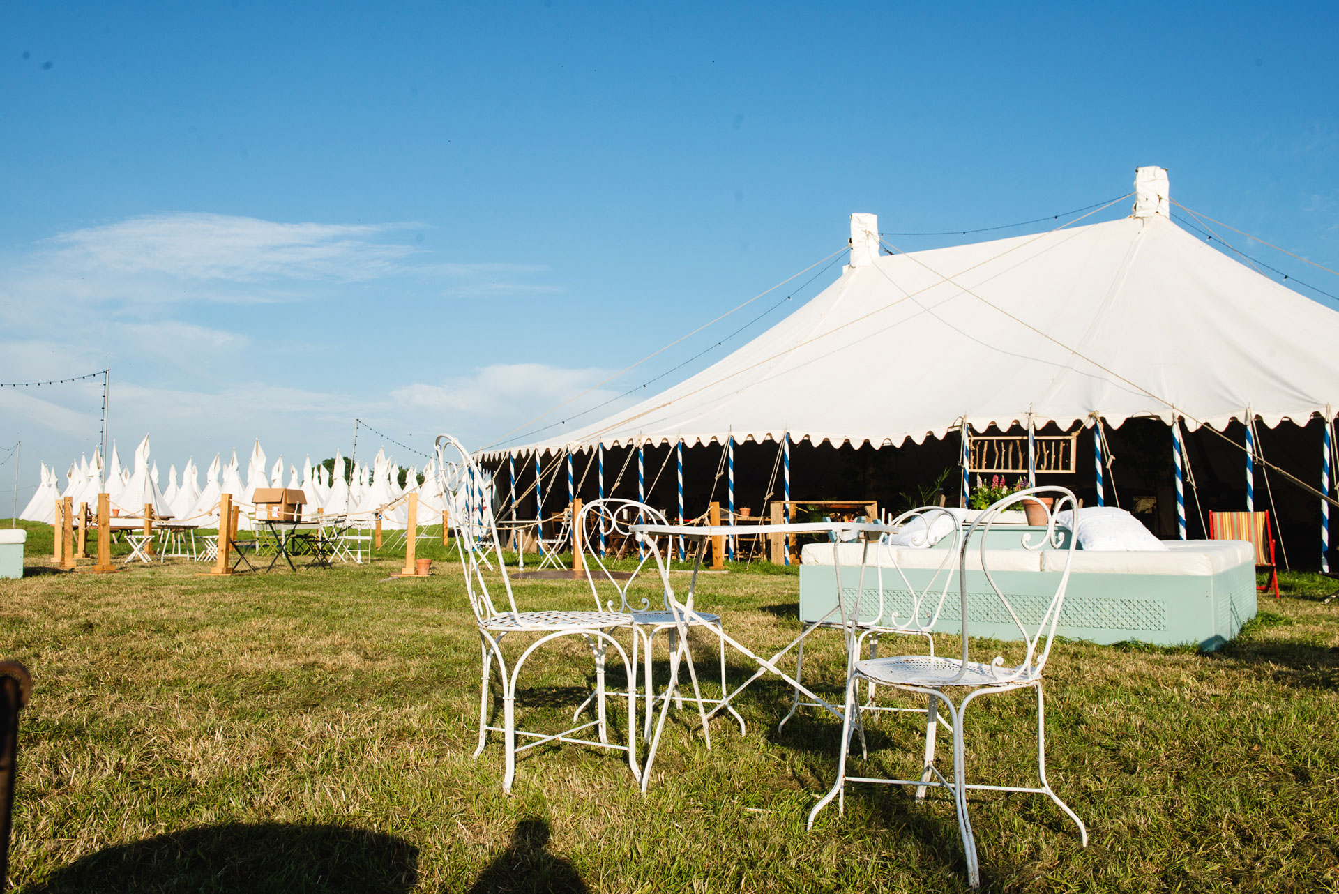 Pennard Orchard Boutique Camping Bar and Restaurant